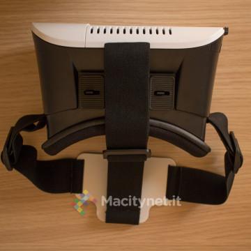 Recensione Andoer VR