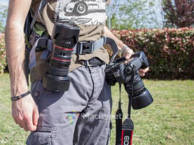 Recensione Lens Kit