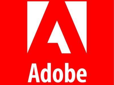 adobe logo icona 799