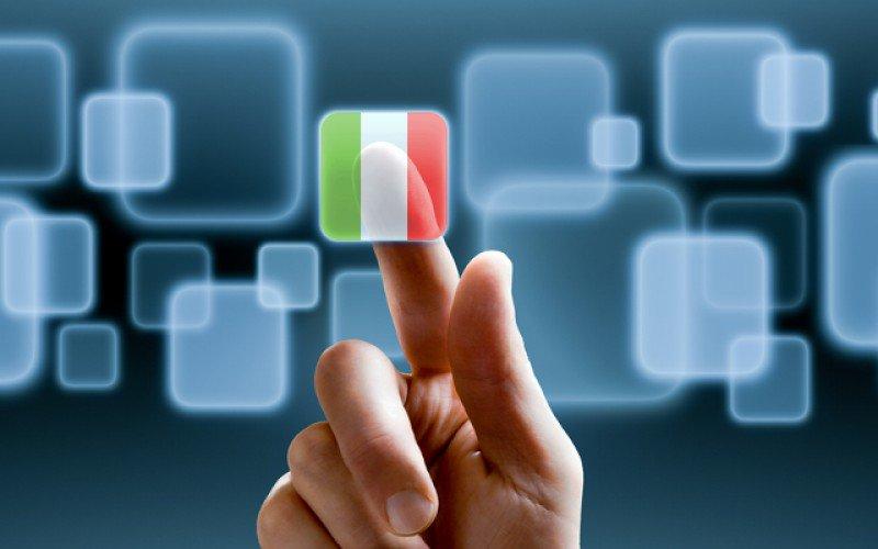 Italia internet
