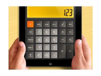app calcolatrice ipad icon 640