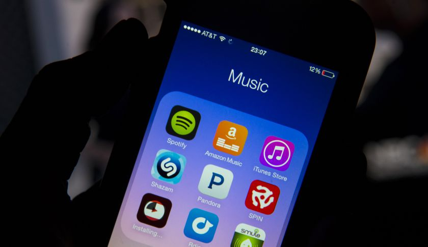 apple musica