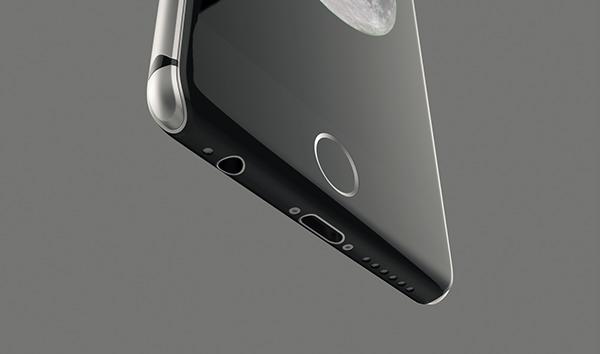 Per KGI iPhone totalmente in vetro e con schermo AMOLED nel 2017