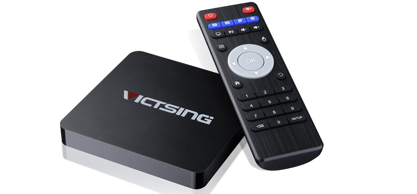 box tv victsing 2