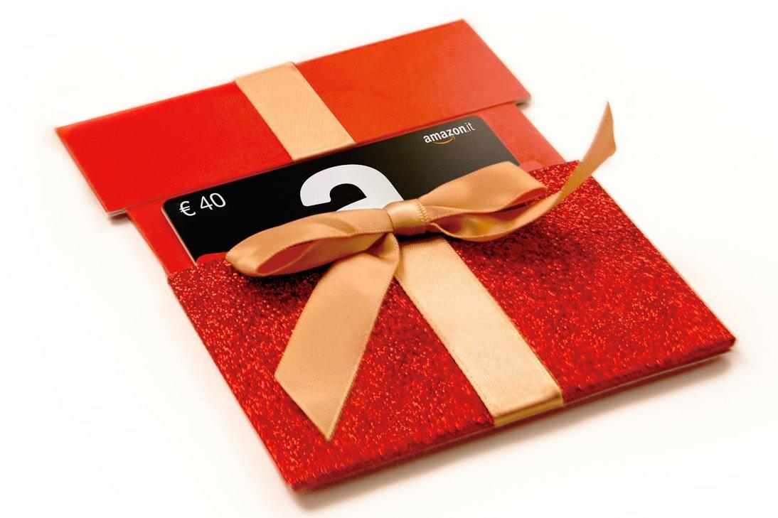 Amazon promozione buoni regalo for Ottenere buoni amazon