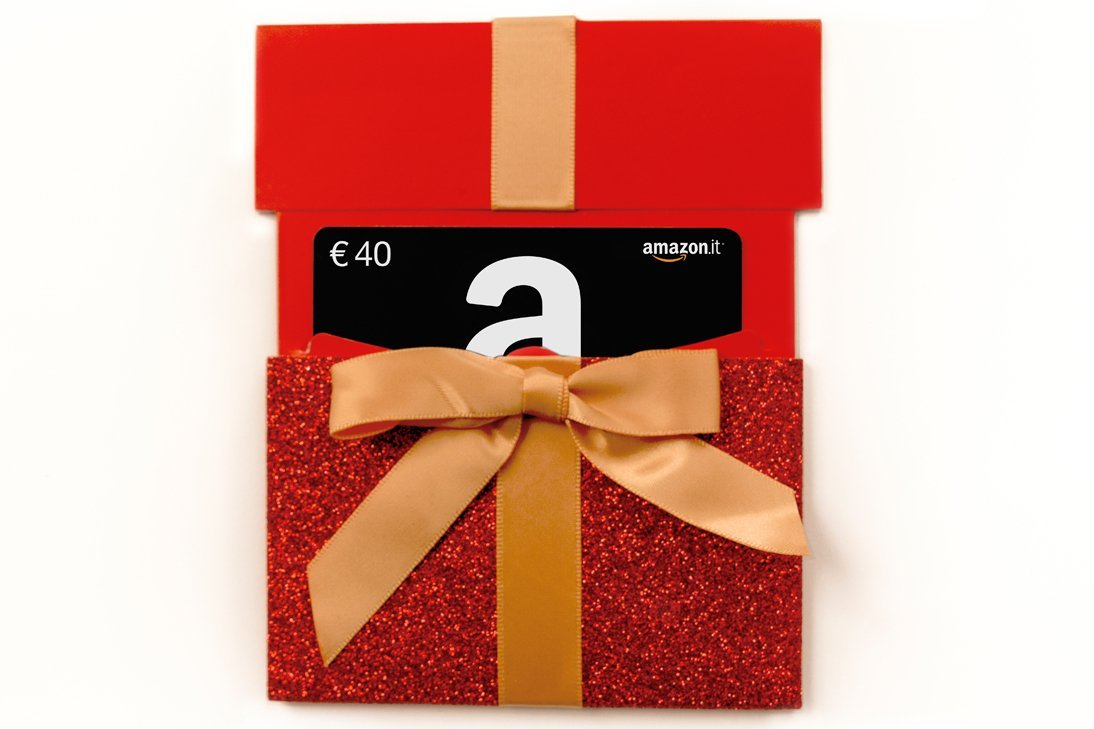 Amazon sconto 8 euro buono