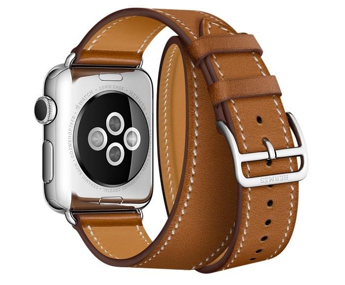 cinturini Hermes per Apple Watch