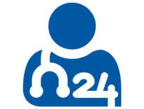 DOC 24, l'app per avere un medico a disposizione 24 ore su 24