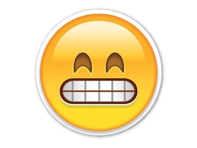emoji smile stile apple icon 640