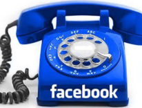 Chiamate di gruppo Facebook Messenger