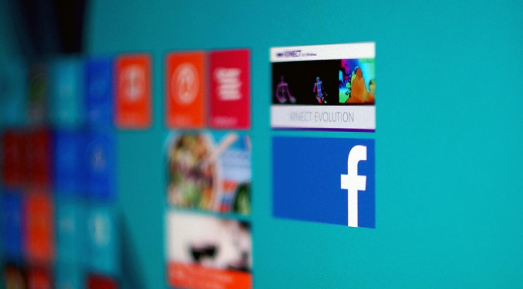 facebook windows