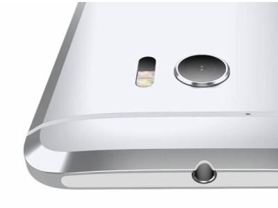 fotocamera di HTC 10