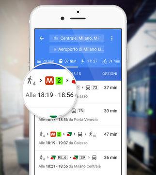 google Maps ios 2