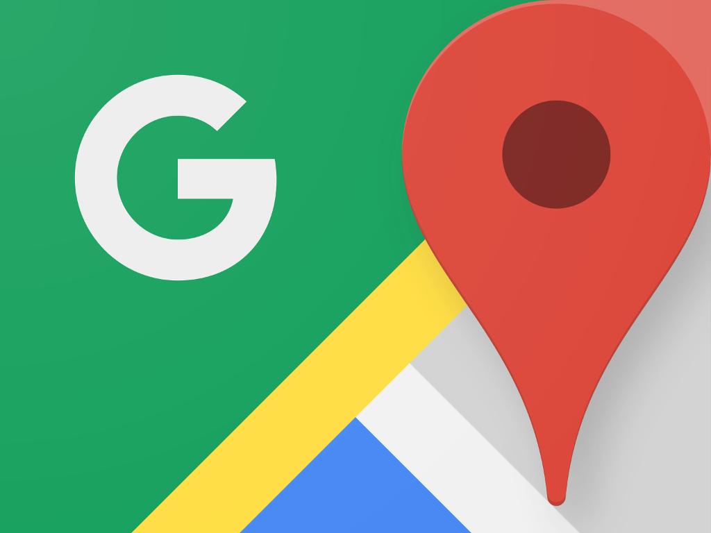 googme maps ios icon1024