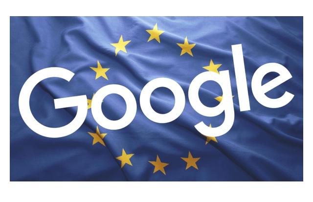 goole commissione EU icon 640