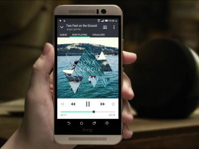 Airplay su HTC