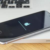 Downgrade iOS 9.2.1