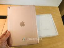 Nuovo iPad Pro 9.7 pollici, l'unboxing di Macitynet