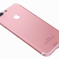 iPhone 7 amore