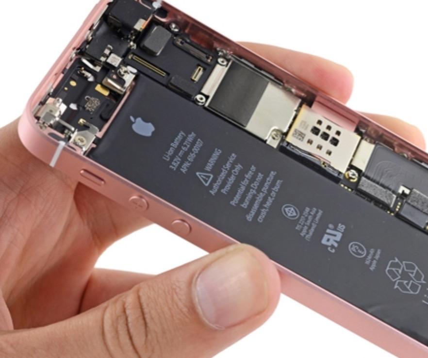 profitto iPhone SE