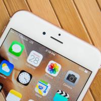 Samsung OLED iPhone
