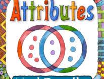 Con Attributes la matematica su iPad è ritmo, illustrazioni colorate e magia