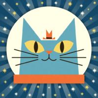 il sistema solare professor astro gatto 1024x1024