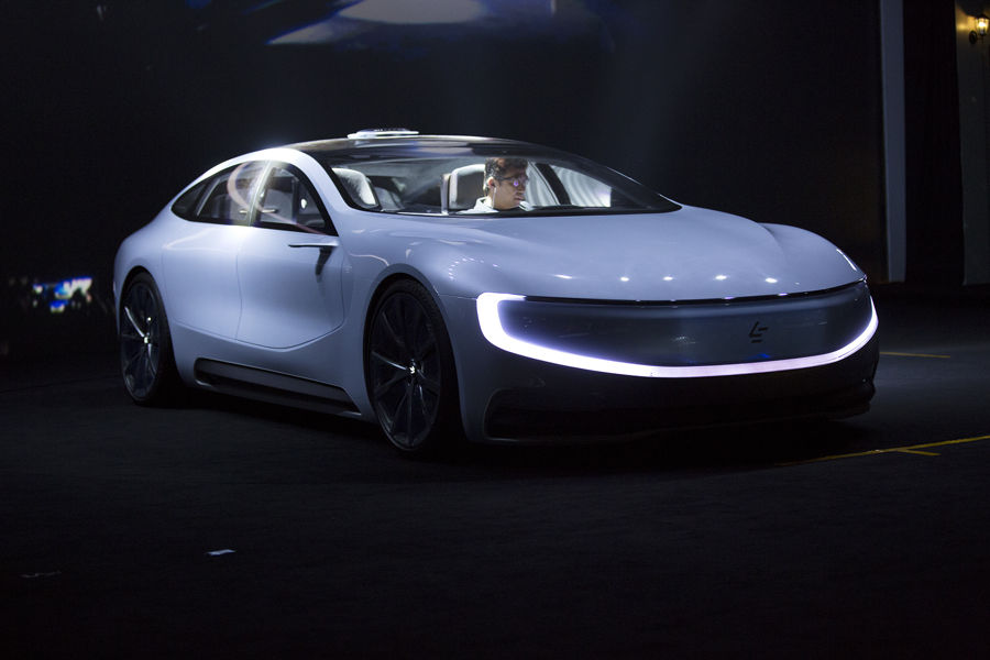 leeco Lesee 10