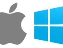 mac vs PC apple vs windows icon 640
