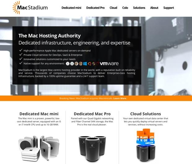 macstadium 620