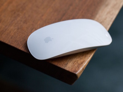 Magic Mouse con Force Touch