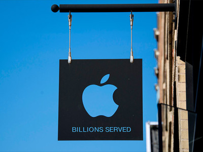 miliardesimo iPhone