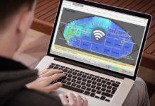 NetSpot Pro, analizza e risolve i problemi Wi-Fi del Mac: sconto a 16,5 dollari