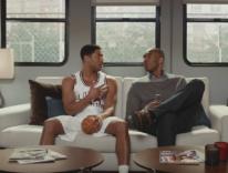 """""""Father Time"""" ecco il nuovo spot per Apple TV con Kobe Bryant"""