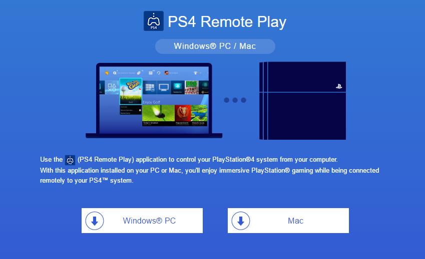 giochi ps4 su mac