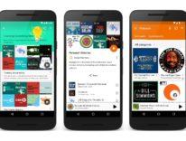 I podcast su Google Play Music sono ora una realtà, ma non in Italia