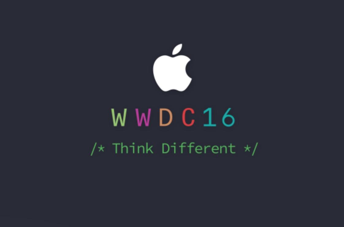 sfondi WWDC 2016