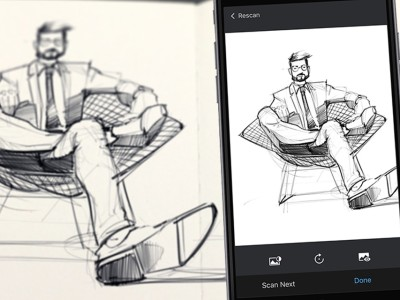 SketchBook 3.6