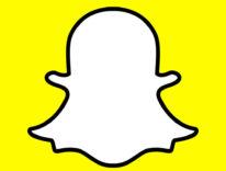 Snapchat aggiornato con chat di gruppo, creazione adesivi e Shazam