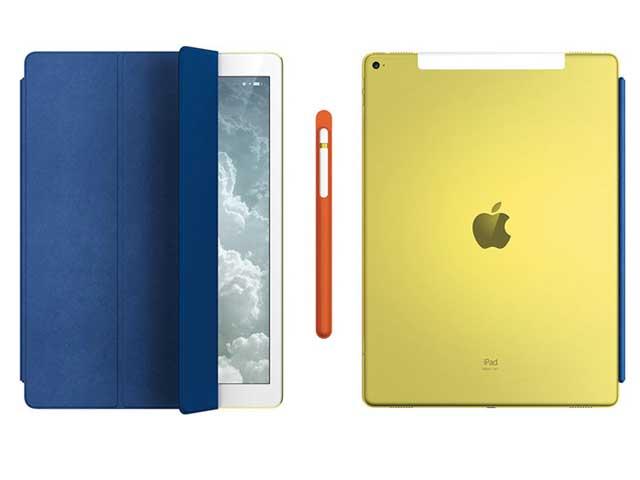iPad Jony Ive