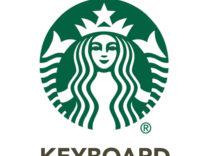 Con la tastiera emoji di Starbucks per iOS l'unicorno beve frappuccino
