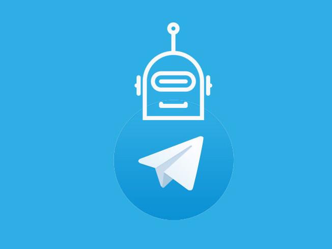 telegram bot 2.0