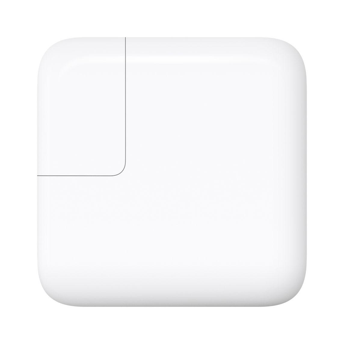 ricarica veloce iPad pro