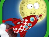 Viaggio sulla luna, alla scoperta dello spazio in offerta su iPhone e iPad