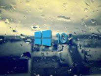 """""""Aggiorna a Windows 10"""", interrompe le previsioni meteo di TV USA"""