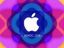 Apple trasmetterà in diretta il keynote WWDC 2016: come seguirlo