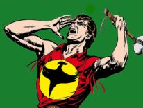 «Aayaaaakk!!!» il fumetto Zagor diventa digitale con Verticomics