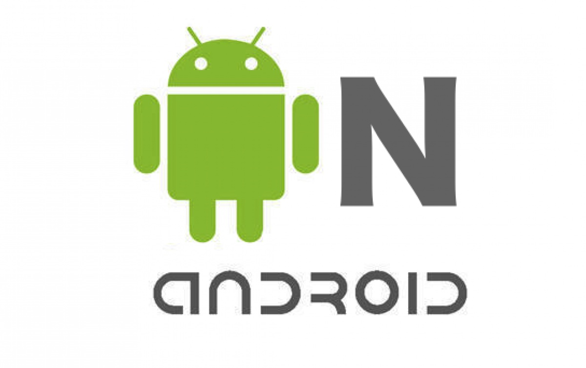 Android N 1200