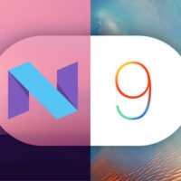 Android-N-iOS-9
