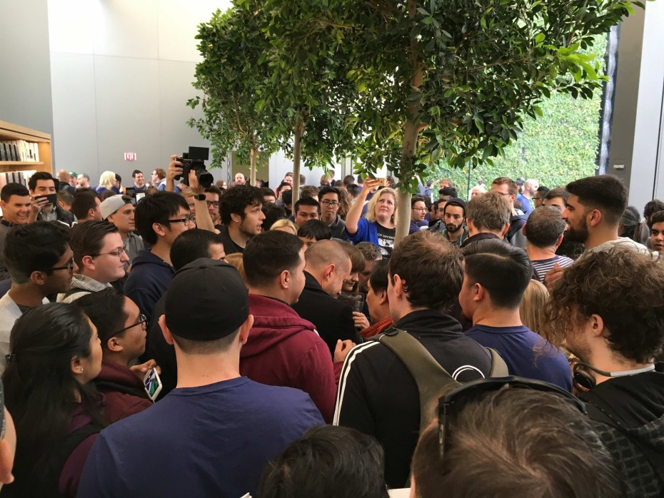 Apple Store di San Francisco